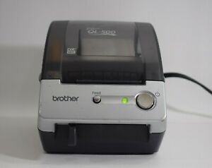 Brother P touch Ql 500 Label Printer With Power Cord