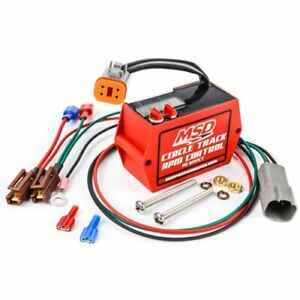 Msd Ignition 8727ct Digital Soft Touch Rev Limiter