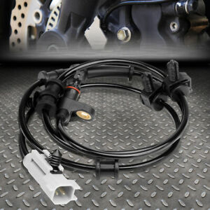 For 05 10 Jeep Commander Grand Cherokee Front Replacement Abs Wheel Speed Sensor