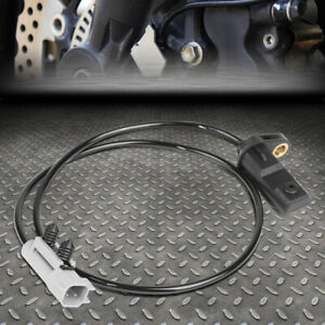 For 05 10 Jeep Commander Grand Cherokee Rear Replacement Abs Wheel Speed Sensor