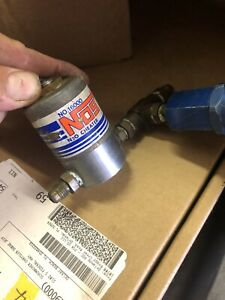 Nos Nitrous Cheater Solinoid Used