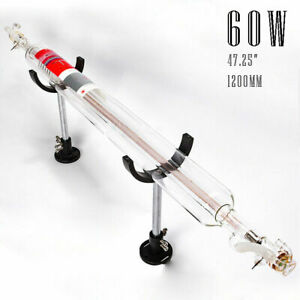 60w Laser Tube Used For Laser Machine Accessories Art Lab Supply Printing