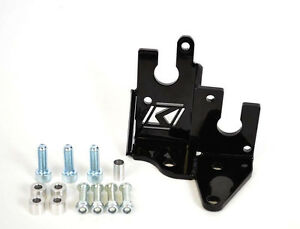 K tuned K20z3 Trans Conversion Bracket K swap uses Accord Shifter Cables