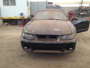 Differential Carrier Cobra Fits 99 Mustang 2088097