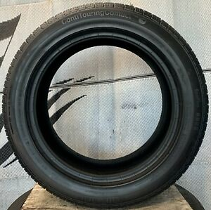 225 50r17 225 50 17 225 50 17 Continental Conti Touring Contact 7 32 Tread Tire