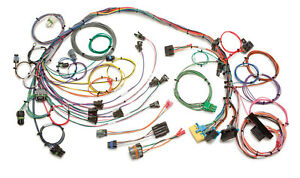 Painless Wiring Tpi Harness 90 92 60103