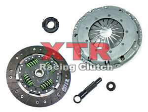 Xtr Premium Clutch Pro kit For 1992 1993 Dodge Daytona Iroc R t 2 2l Turbo
