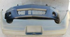 2006 2007 2008 Chip Foose Stallion Ford Mustang Front Rear Bumper Cover Combo