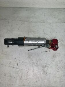 Matco Tools Mt1820 1 4 Heavy Duty Air Ratchet Tested Working Made In Japan