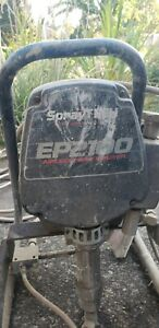 Spray Tech Ep2100 Airless Paint Sprayer