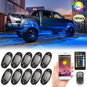 Universal Rear View Mirror Flat Interior Rear View Clear Glass 10 Day Night