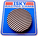 Isky Racing Cams Pnt 218 Brake Caliper Piston