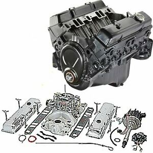Chevrolet Performance 12681429k1 Gm Goodwrench 350 Engine Components Package 1 R