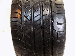 P225 45r17 Goodyear Eagle Sport All Season Used 225 45 17 94 W 7 32nds