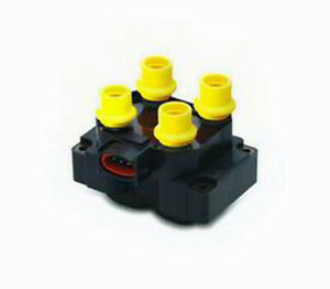 Accel 89 Fits Ford Super Edis Coil Pack 140018