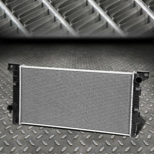 For 07 08 Ford Expedition Lincoln Navigator 5 4l V8 Aluminum Core Radiator 13045