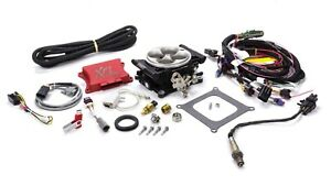 Fast Electronics Xfi Street Engine Management System 304001