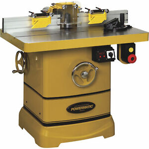 Jet Shaper 5 Hp 1 Ph 230v Model Pm2700