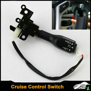 Cruise Control Switch Fit For Toyota Camry Corolla Tundra Rav4 Lexus 84632 34011