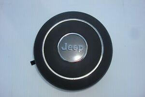 2011 Jeep Liberty Steering Wheel Airbag