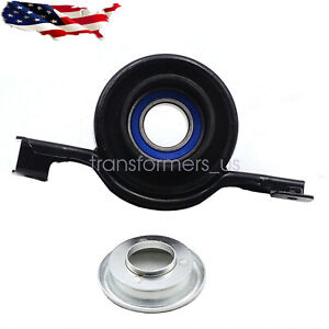 Driveshaft Center Support Bearing Fit For Cadillac Srx 04 09 3 6 4 6l Awd Only