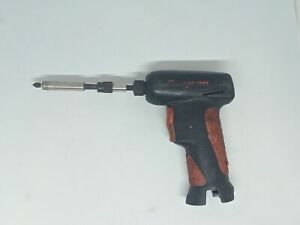 Snap On Cts561cl 7 2v 1 4 Cordless Screwdriver With 1 Battery Charger