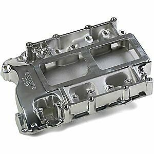 Weiand 7138p 6 71 8 71 Series Supercharger Intake Manifold