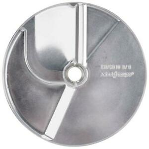 Robot Coupe 28130 10 Mm 3 8 Slicing Disc