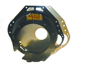 Quick Time Bellhousing Fits Ford 5 0 5 8 To T56 Sfi 6 1 Rm 8031