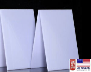 Lexan Sheet Polycarbonate Clear 36 x 24 X 1 4 6mm Thickness