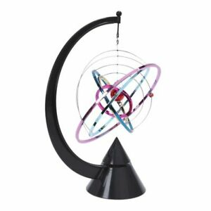 Kinetic Solar System Planet Perpetual Mobile Desk Toy