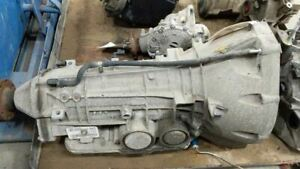 Automatic Transmission 5 Speed 4 0l Sohc Fits 07 10 Mustang 2131364