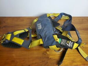Dbi Sala Safety Harness Size Large used