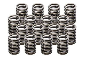 Edelbrock 1 500in Valve Springs Bbc 5862