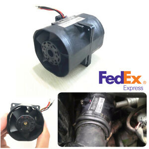 Ar Auto Electric Turbine Turbo Double Fan Super Charger Boost Intake 3 2a Usa