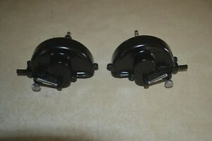 1928 29 30 31 32 Trico Wiper Motors Nos Left Right Matched Set Auburn Ford