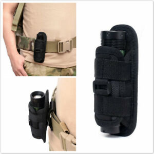 Sports Tactical Cover Pouch Belt Water Resistant Supplies Rotatable Hang Bag FM $8.01