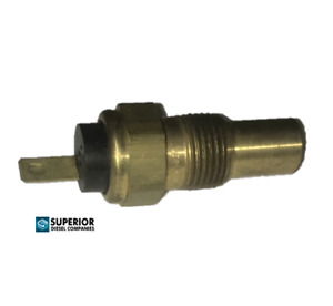 Gm Temperature Sender Sending Unit 25037177 82 89 Gm Diesel