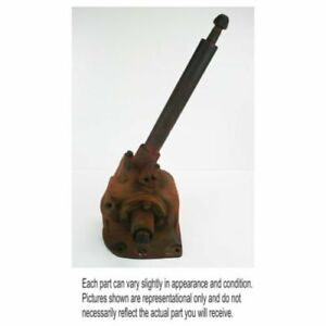Used Steering Box Assembly Ford 8n 8n3545