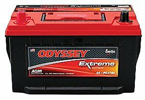 Odyssey Batteries 65 Pc1750t Odyssey Pc1750t Racing Battery