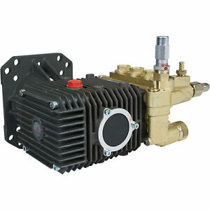 Comet Pump Pressure Washer Pump 3 5 Gpm 4000 Psi 11 Hp To 13 Hp Required