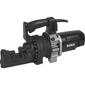 Klutch Electric Rod And Rebar Cutter