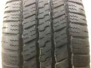 P275 60r20 Goodyear Wrangler Sr A Used 275 60 20 114 S 9 32nds