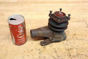 Vintage Ford 8n 9n 2n Tractor Parts Water Pump