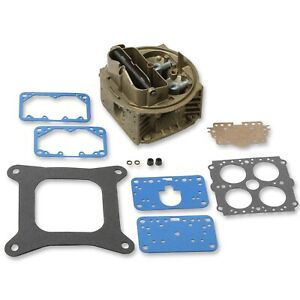 Holley 134 341 Replacement Carburetor Main Body Fits Holley 510 0 8007 Factory A