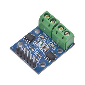 L9110s H bridge Stepper Motordual Dc Motor Driver Controller Board For Arduircli