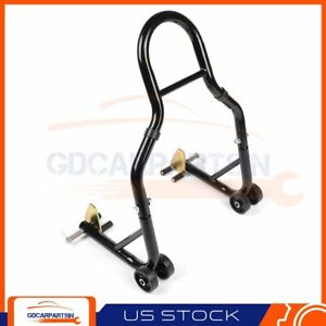 Manual Tire Bead Breaker Portable Tire Changer Mounting Tool Machine Car Truck