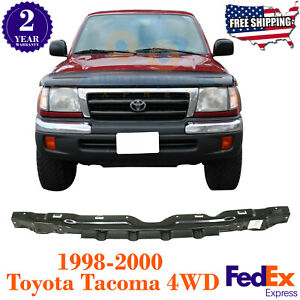Front Bumper Reinforcement For 1998 2000 Toyota Tacoma 4wd