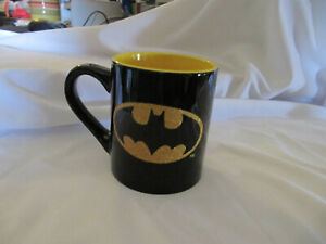 Vintage DC Comics: Batman Coffee Mug