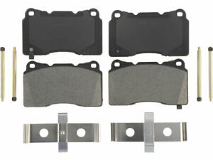 Front Api Brake Pad Set Fits Ford Mustang 2007 2014 5 4l V8 Supercharged 46phxd